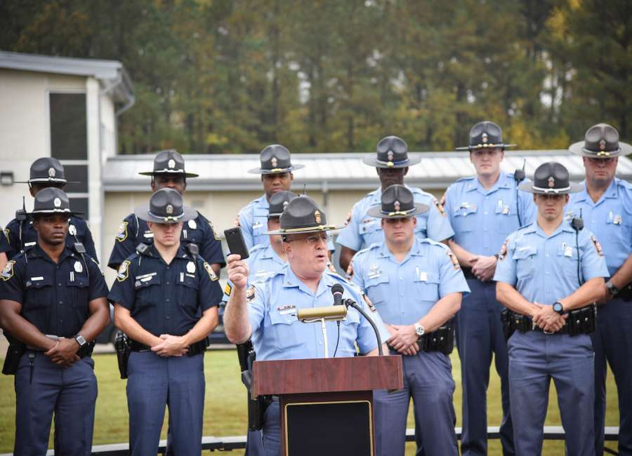 Georgia troopers to crack down on distracted driving