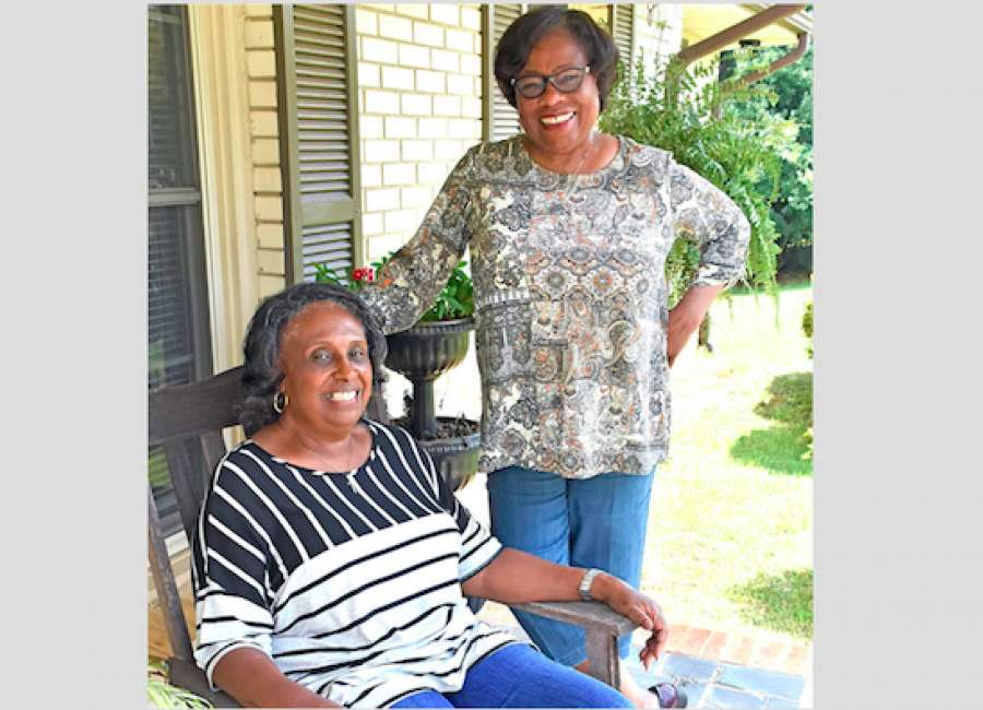 Carole Newell's story shows changes in Coweta