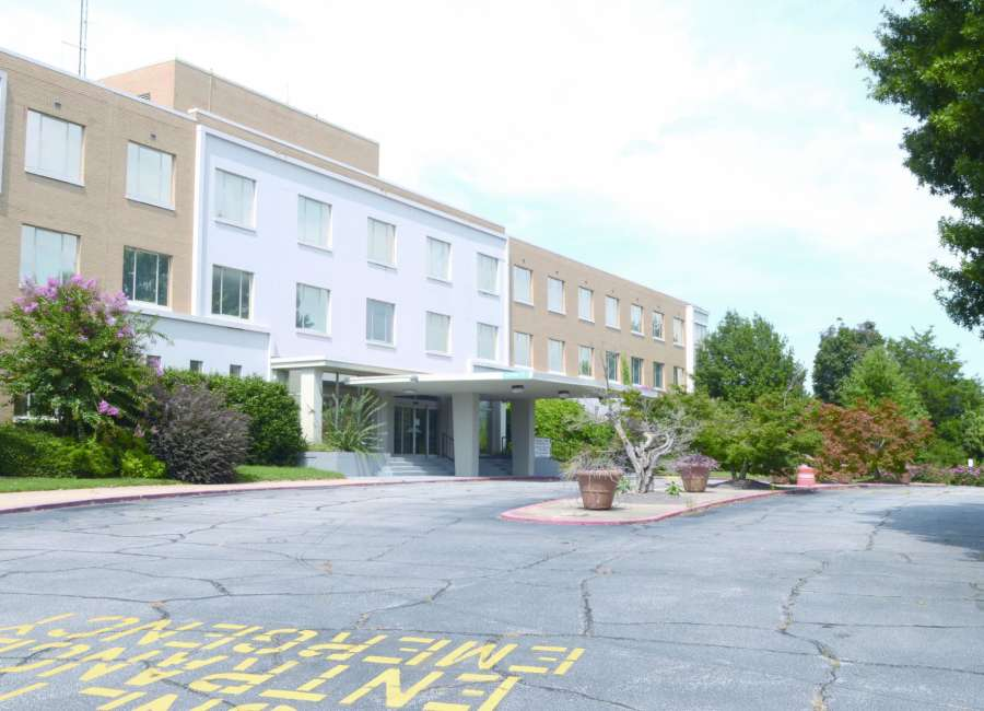 Certificate of Need approved for Newnan Behavioral Hospital