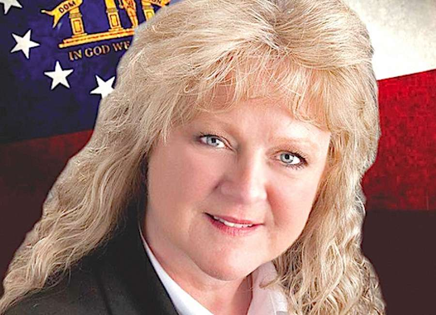 Horne a write-in candidate for state Senate seat