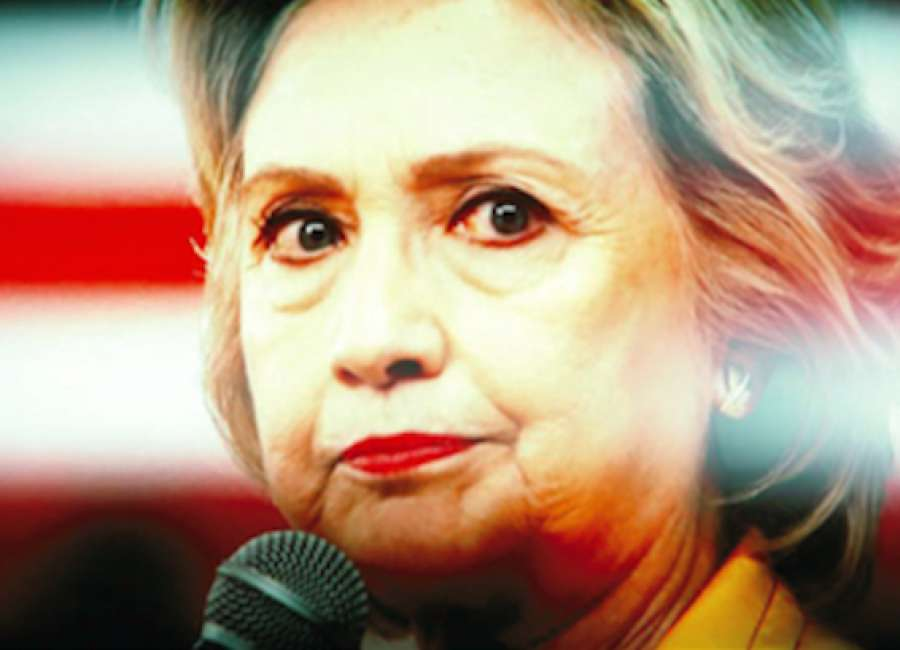 Mean-spirited 'Hillary's America' clouded by personal vendetta