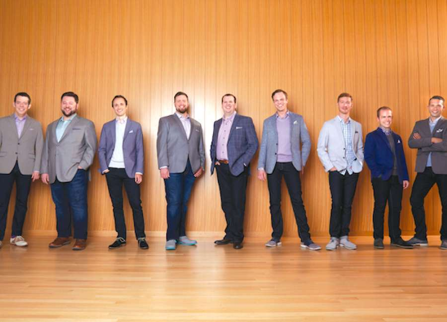 Nixon Centre offers veteran-inspired performance