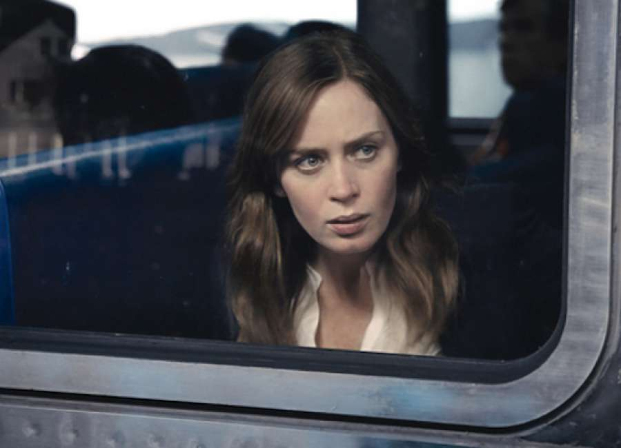 'The Girl on the Train' is frustrating viewing