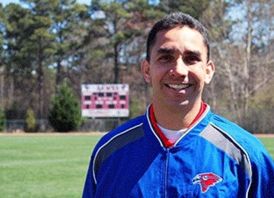 Alba named Heritage School coach
