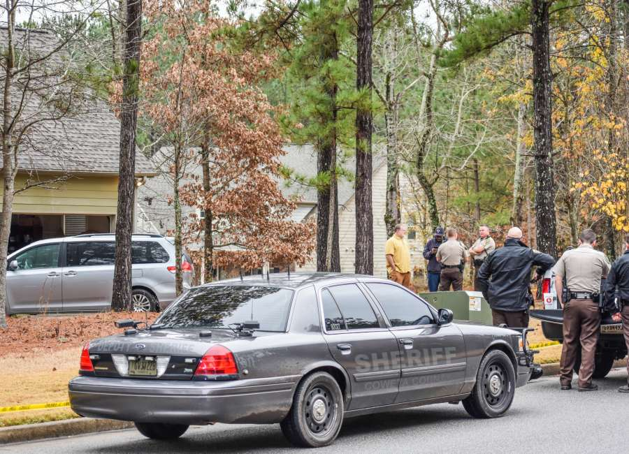 Coweta man charged in attempted murder-suicide