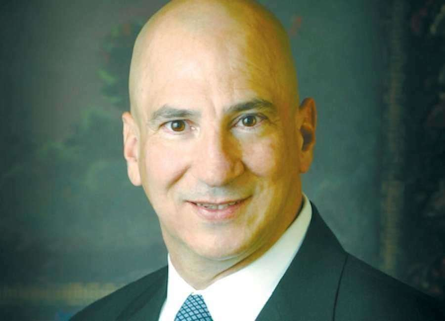 District Attorney Skandalakis leaving for state agency