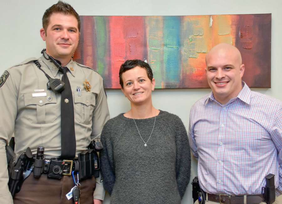 Drug Recognition Expert course helps law enforcement correctly identify drugged drivers