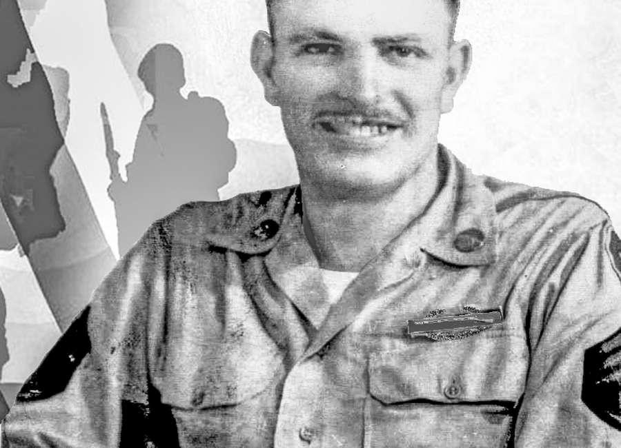 Korean War vet Kennedy to be honored Saturday