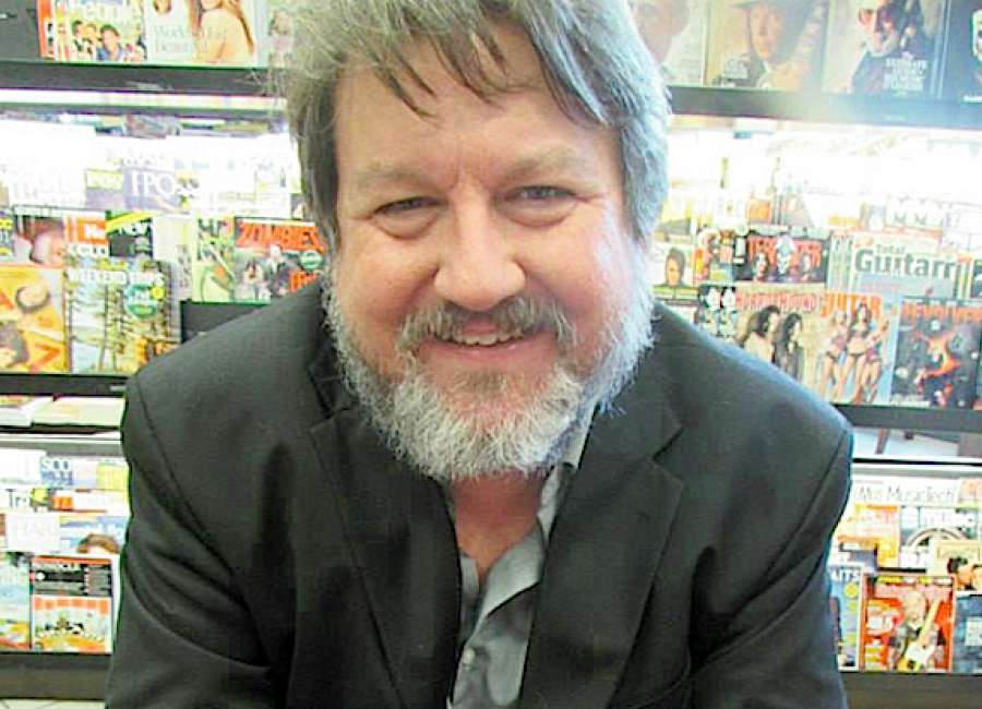 Local author Jeff Bishop to release latest work