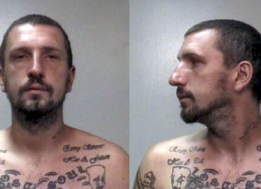 Man sentenced to 20 years for domestic violence