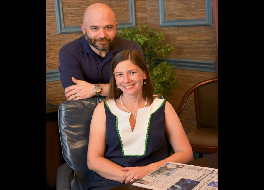 Neelys named new publishers of The Newnan Times-Herald