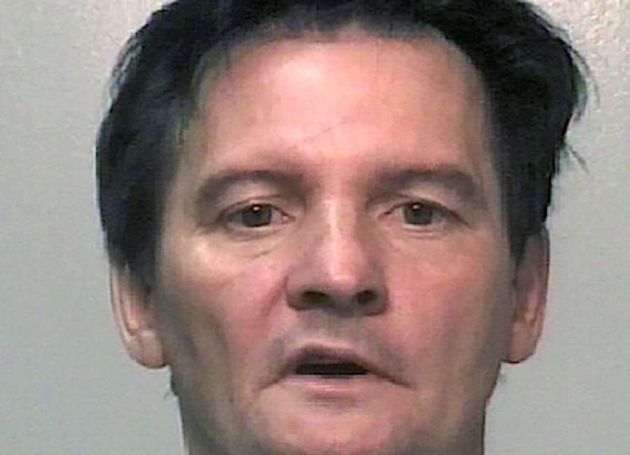 Newnan man charged with elder abuse