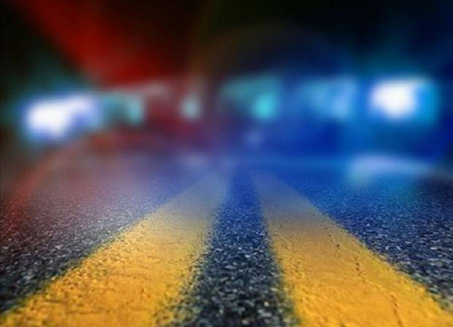 Passenger trapped in car crash flown to Atlanta