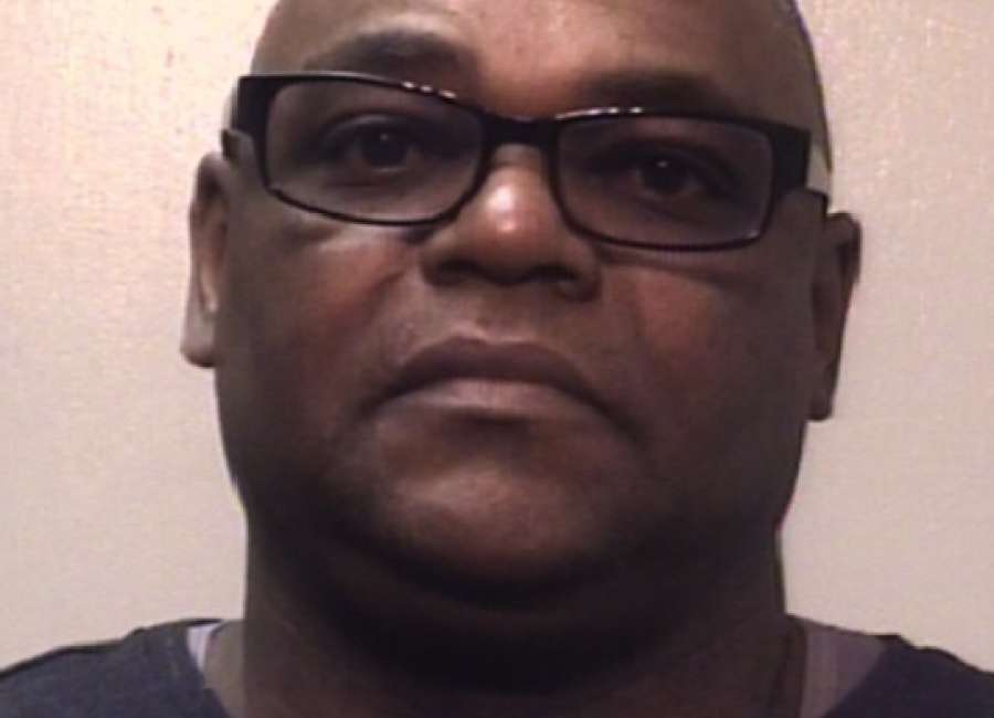 Probation officer charged with sexual battery