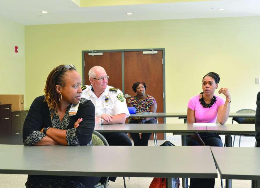 Re-examining mental health protocols in Coweta