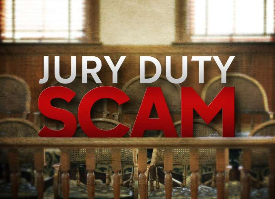 Sheriff's Office warns of new 'jury duty' phone scam