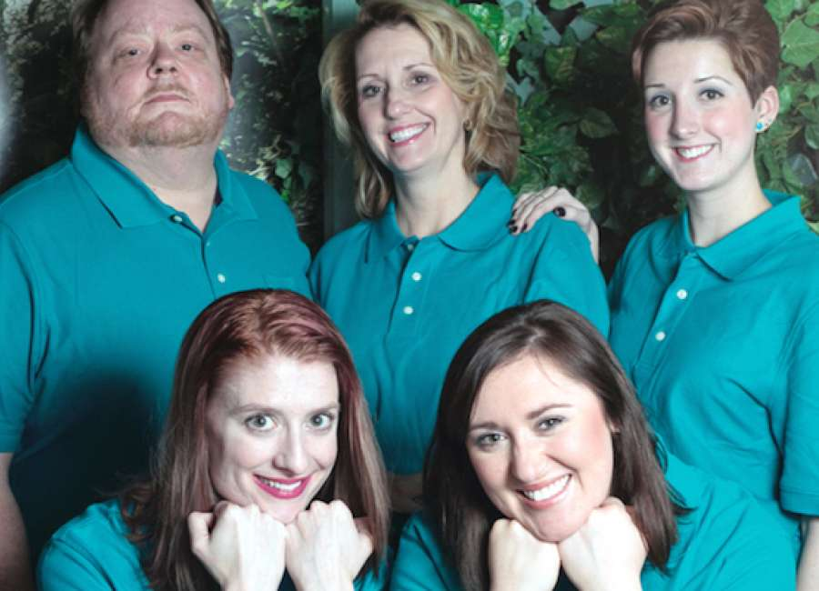Theatre Review: 'One Slight Hitch'