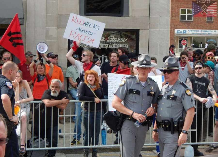10 things to know about the upcoming white-supremacist rally