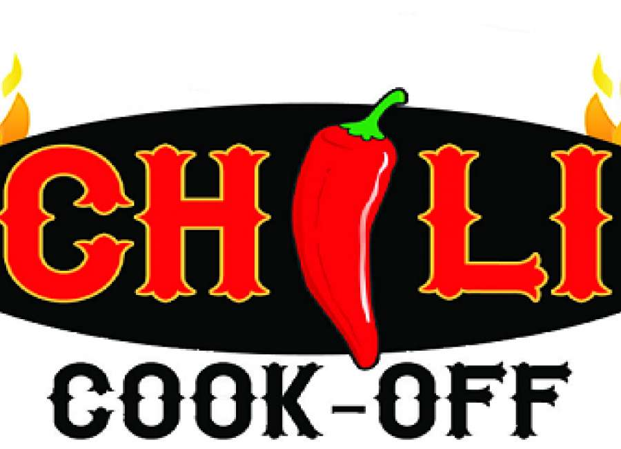 Chili cooking at NTH for Oktoberfest
