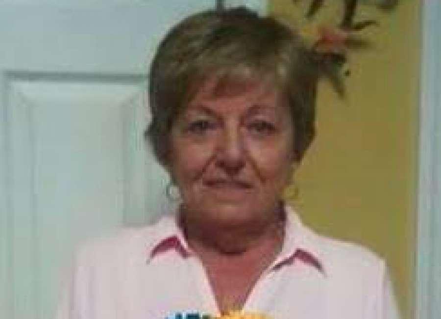 Dorothy Helen Agnes Steward