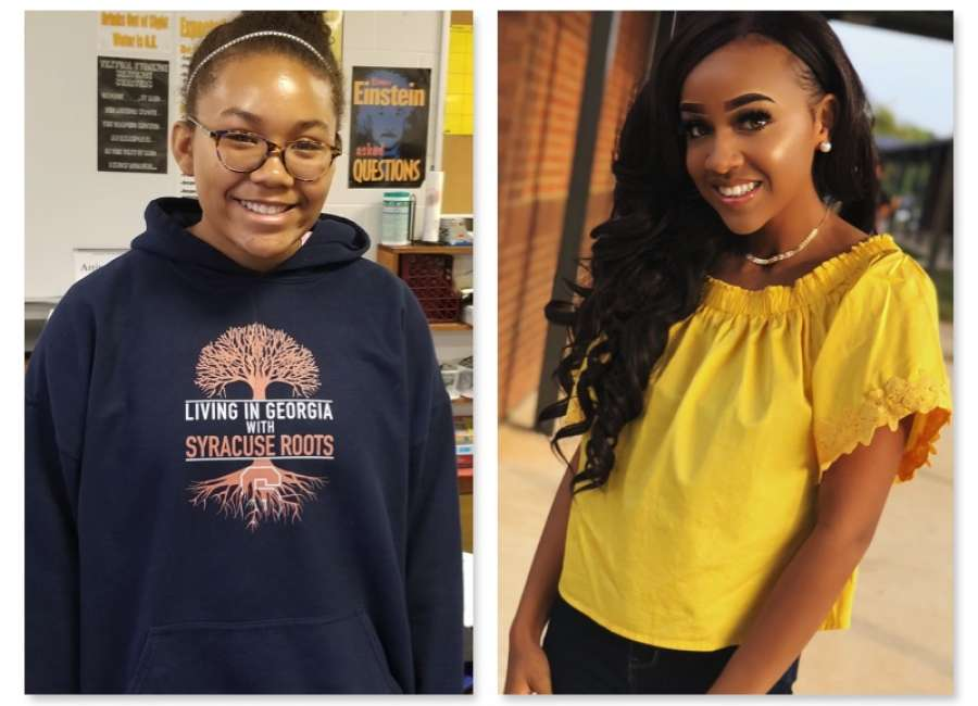 East Coweta, CEC students appointed to state councils