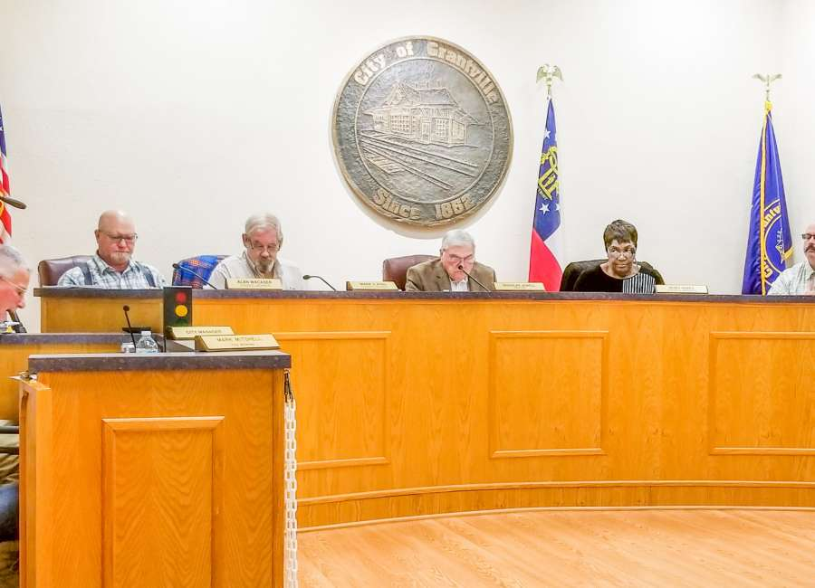 Grantville Council waiting to appoint new cemetery fund trustees