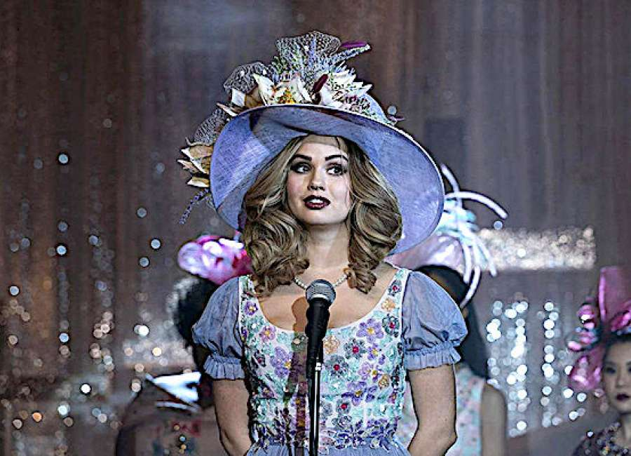 Locals don't agree with negative 'Insatiable' reviews