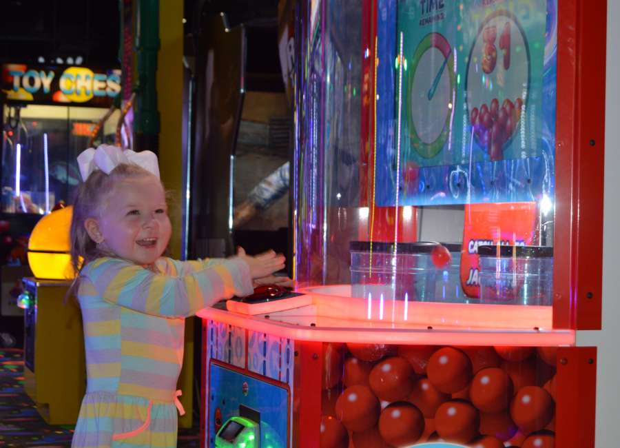 New attractions open at Junction Lanes