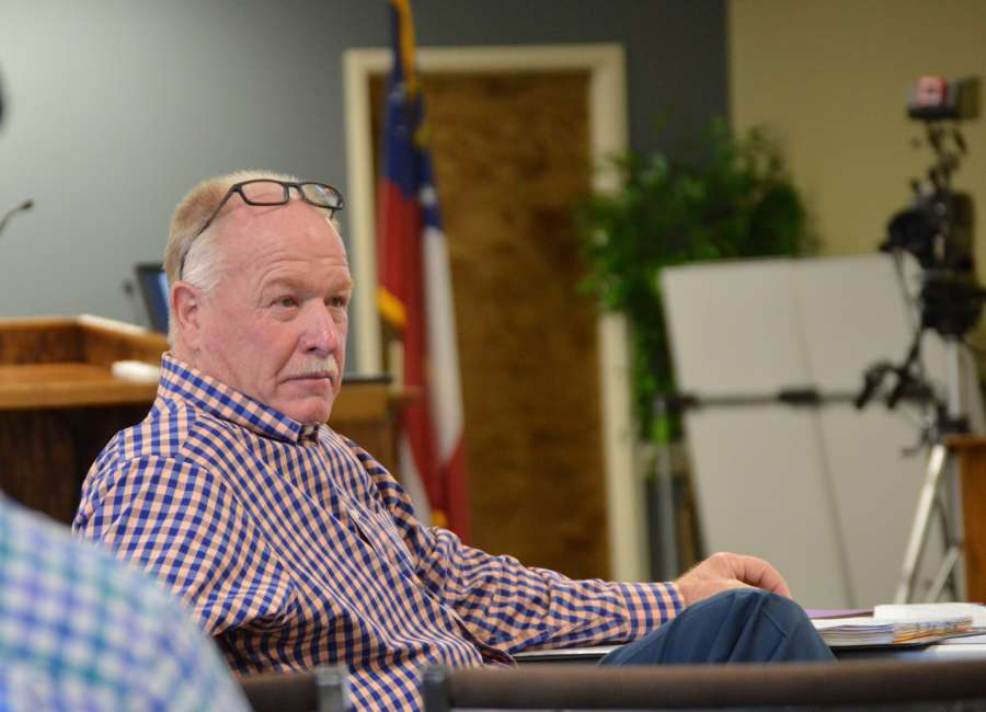 New Recreation Task Force gets warmed up at first meeting