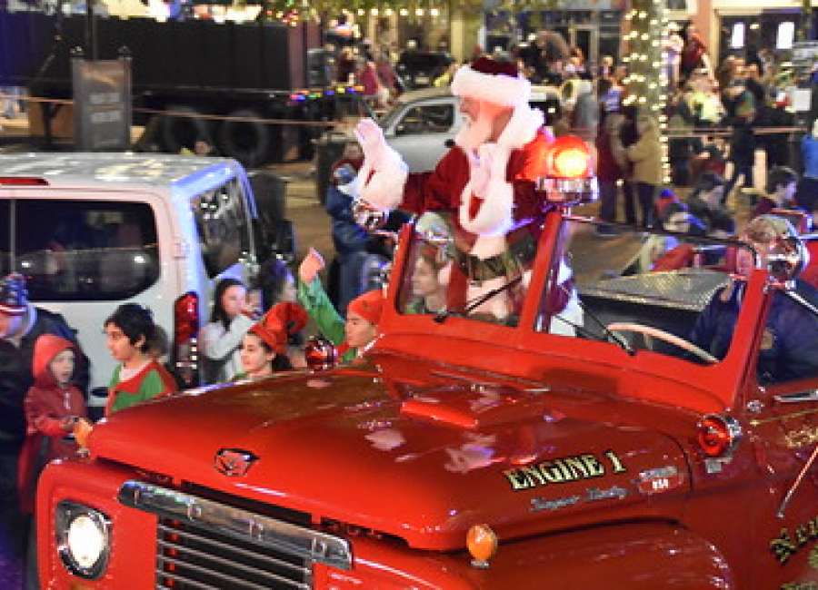 2020 Newnan Christmas Parade Newnan Christmas parade will be Dec. 8   The Newnan Times Herald