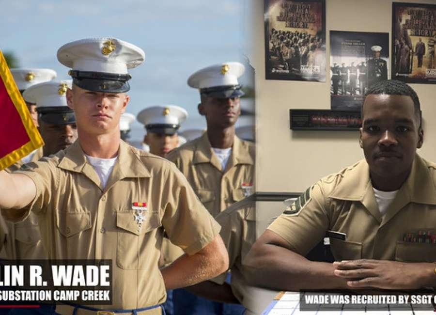 Newnan native graduates Marine training with honors
