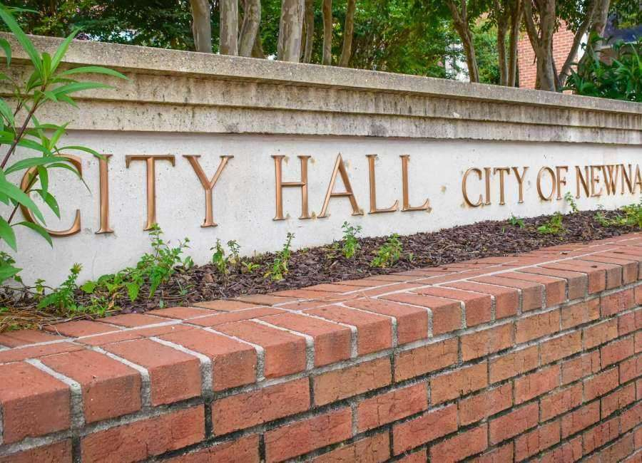Newnan to host millage rate hearing