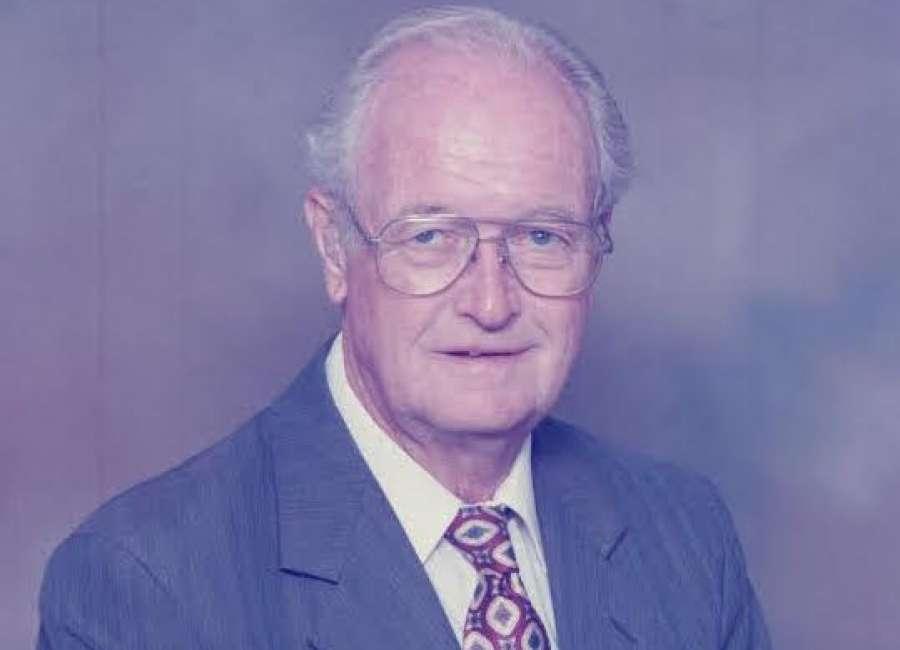 Richard Fickett Brown, Jr.