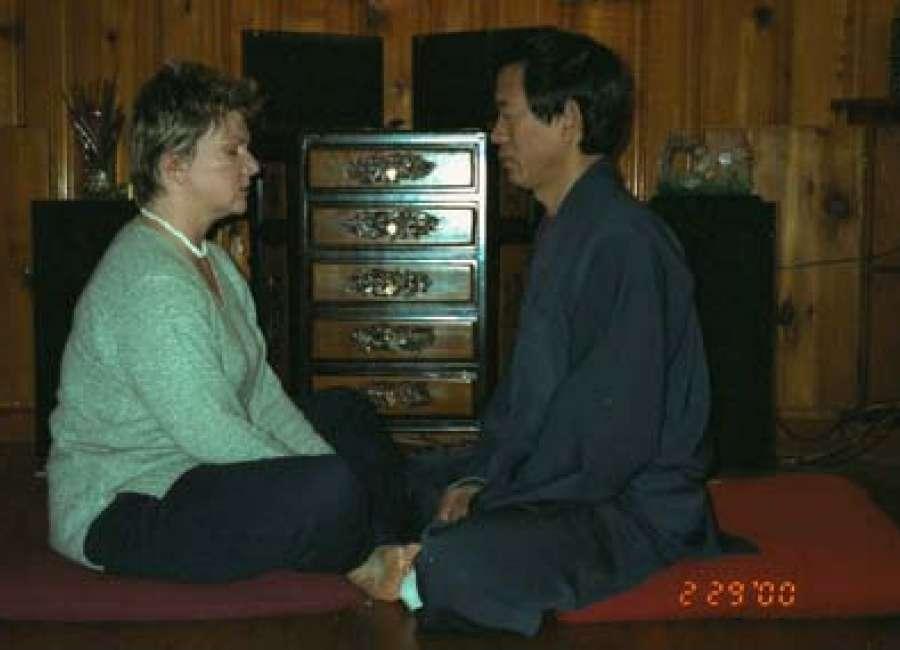 Tai chi helping Parkinson's patients regain balance, coordination