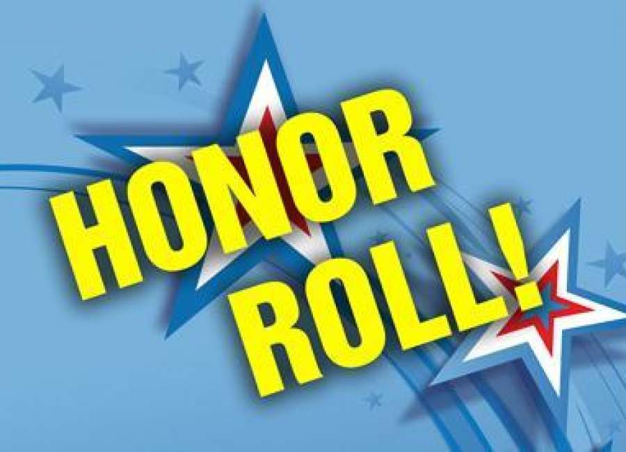 2018-19 Honor Rolls - Third Term