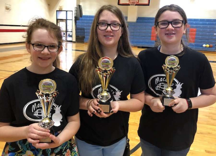 300 compete in Madras Battle of the Books