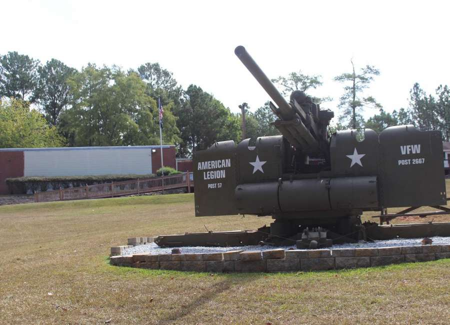 American Legion Post 57: a century of service
