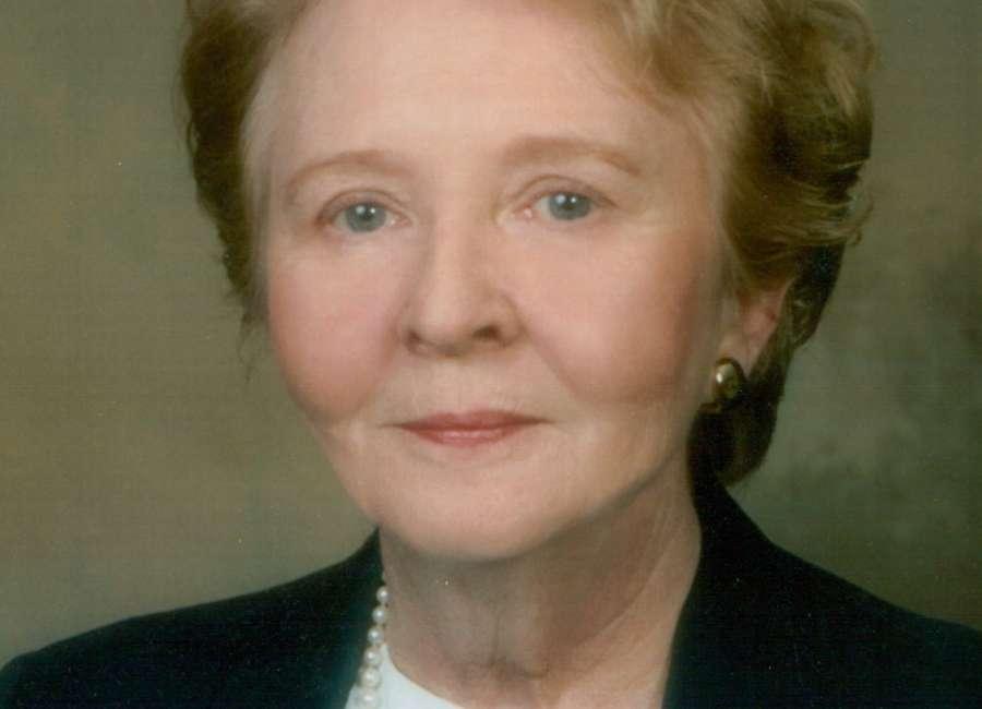 Ann McCulloch Carver