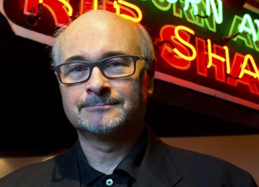 Author of 'Smokelore' will speak at Carnegie Sunday