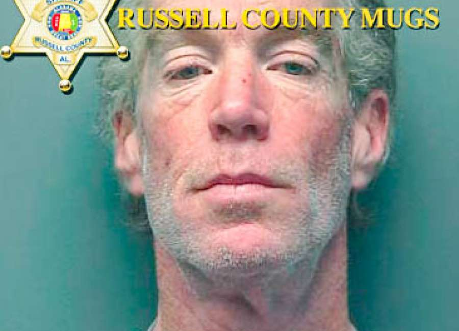 Bank robbery suspect nabbed in Alabama