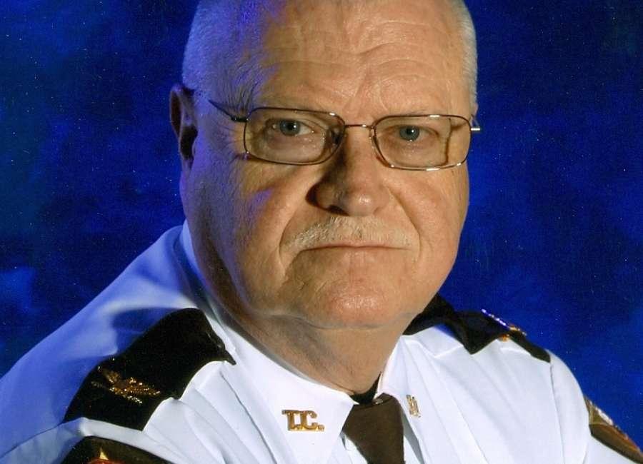 Barry Eugene Brown
