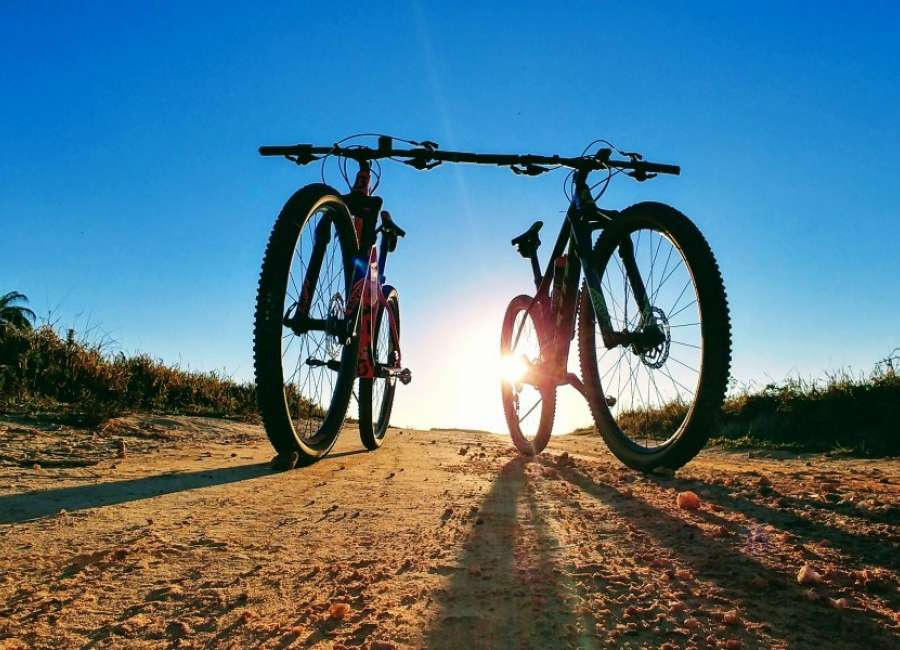 Bike Coweta celebrates National Bike Month
