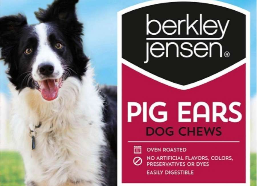 BJ's Wholesale Clubs latest to recall pig ear snacks