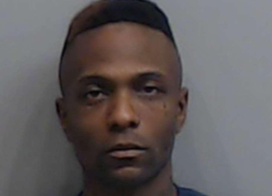 Black Friday bank robber denied bond