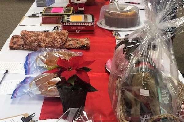 CARE plans Holiday Bazaar Dec. 10