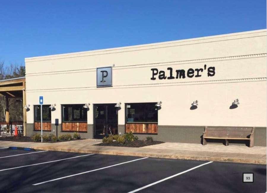 City approves rezoning for Palmer's Restaurant