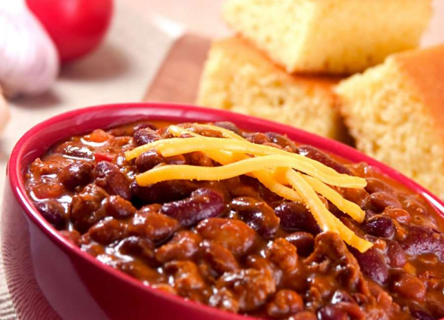 Cornbread contest winners set for Public Safety Chili Cookoff