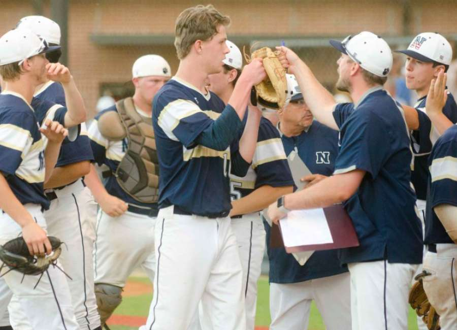 Cougars ready to take swing at speedy Grayson in Elite 8