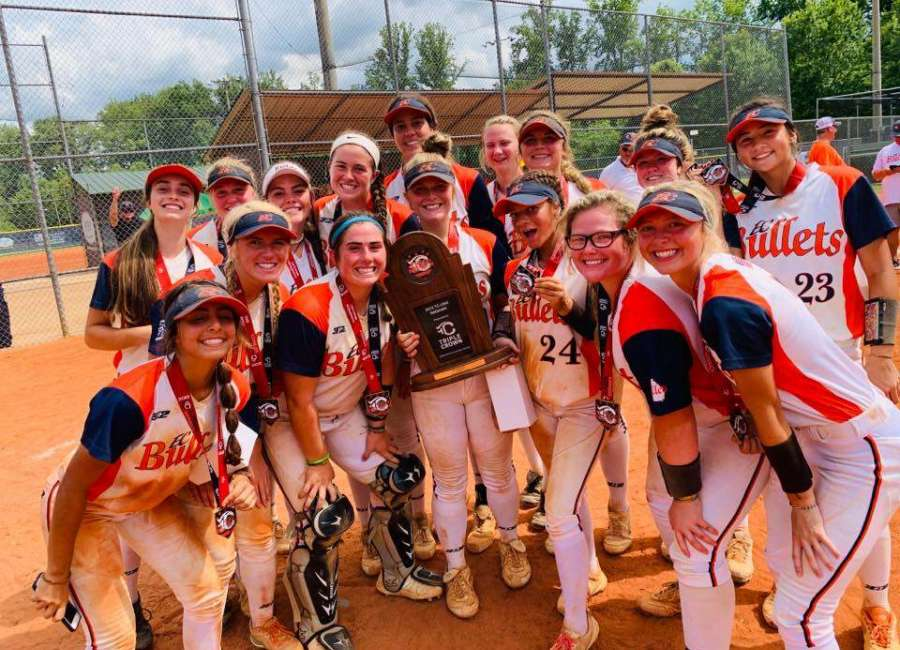 Coweta County residents lead East Cobb Bullets to Triple Crown win