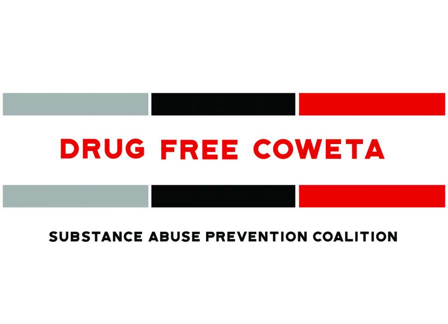 CSAP now Drug Free Coweta